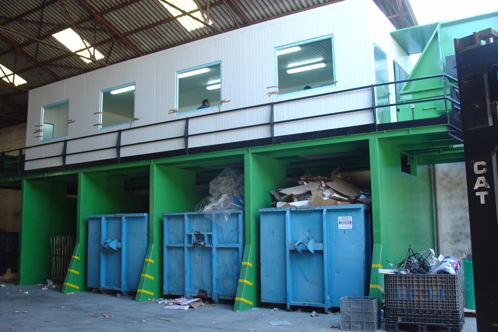 Valorización  y reciclaje de Residuos